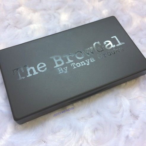 boxycharm browgal package