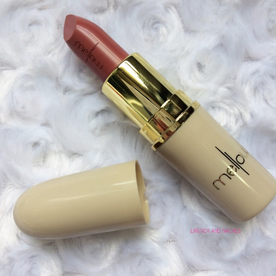 ipsy mellow lipstick color