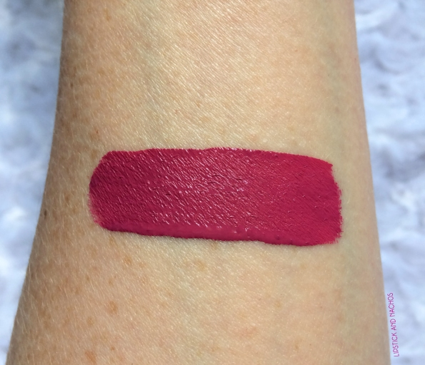 boxycharm july 2017 colourpop ulta matte swatch
