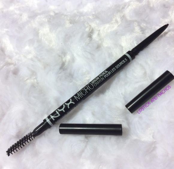 lipstickandnachos nyx microw brow.jpg