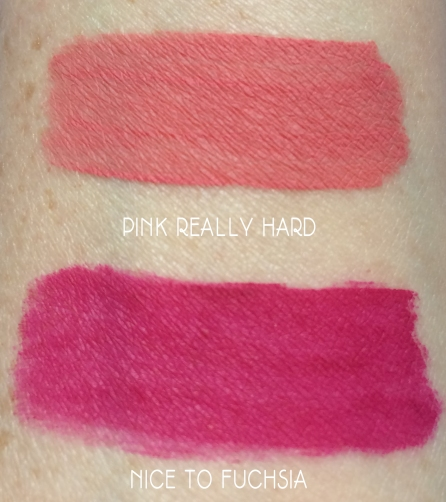 wet n wild catsuit swatches