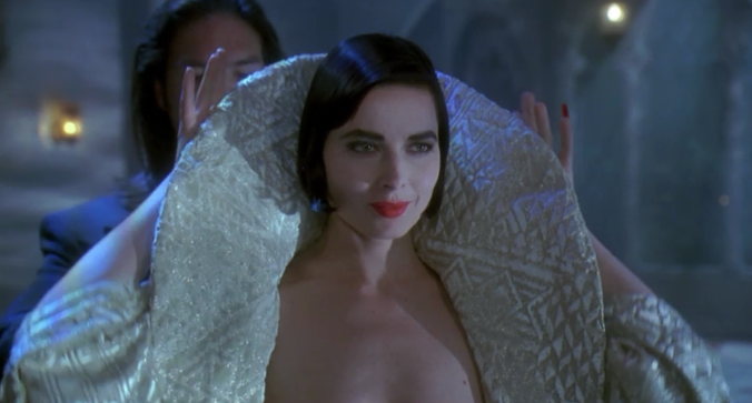 isabella rossellini lisle death becomes her makeup 2