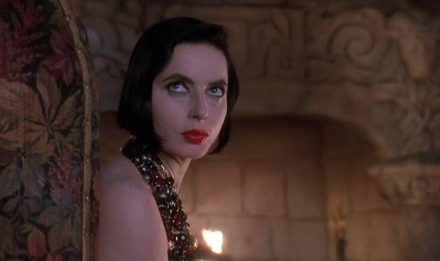 isabella rossellini lisle death becomes her makeup