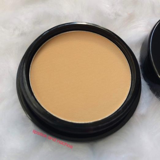 Mannakadar powder detail ipsy july 2018