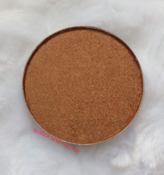 Ofra eyeshadow detail ipsy july 2018