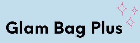 Ipsy Glam Bag Plus Logo