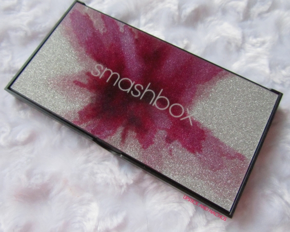 ipsy Glam Bag Plus Smashbox palette October 2018 lipstickandnachos