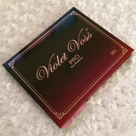 boxyluxe boxycharm violet voss hg palette 2 lipstickandnachos blog
