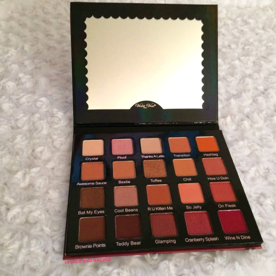 boxyluxe boxycharm violet voss hg palette open lipstickandnachos blog