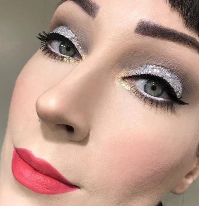 Colourpop Velvet Blur Lux Lipstick Swatch Superbloom lipstickandnachos