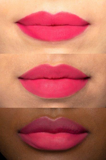 Colourpop Velvet Blur Lux Lipstick Swatches All Tea lipstickandnachos