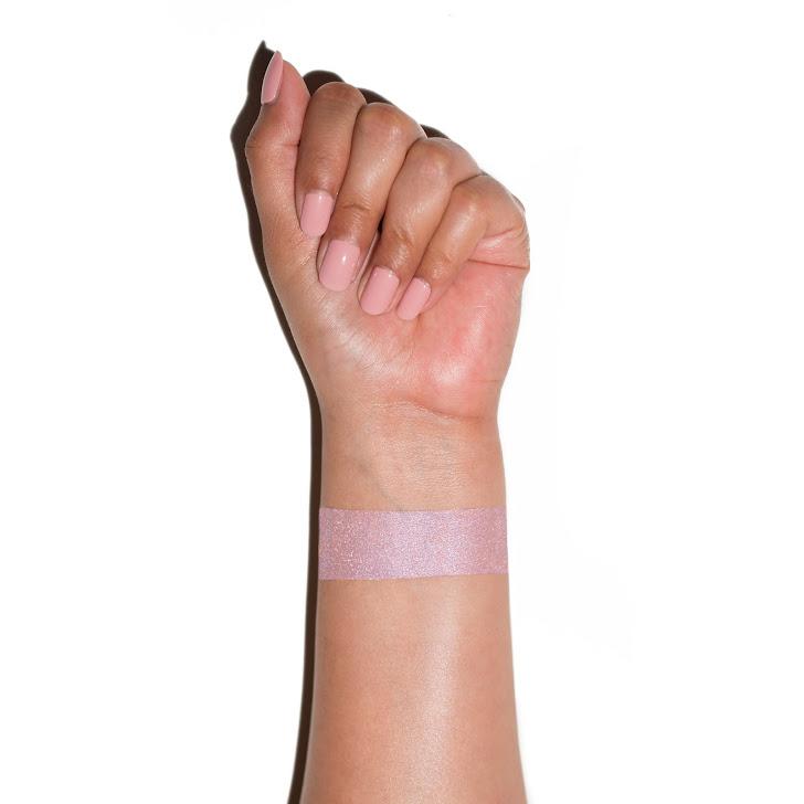 April 2019 Boxycharm lipstickandnachos Artist Couture Highlighter Swatch.jpg